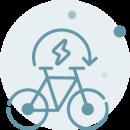 Noleggio - The Wandering Bike